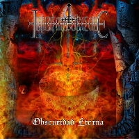 Infinitum Obscure - Obscuridad Eterna - EP