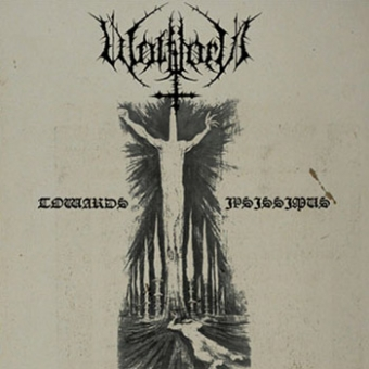 Wolfthorn - Towards Ipsissimus - CD