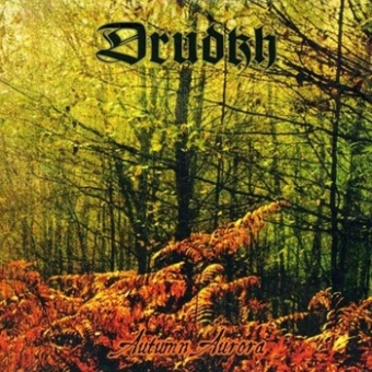 Drudkh - Autumn Aurora - CD