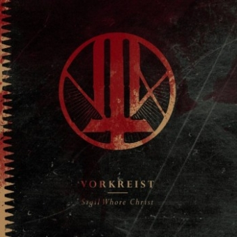 Vorkreist - Sigil Whore Christ - LP