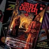 Mr. Death - Detached From Life - CD