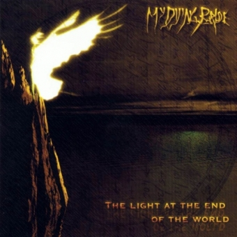My Dying Bride - The Light at the End of the World - DigiCD