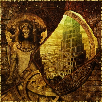 Melechesh - Emissaries - CD