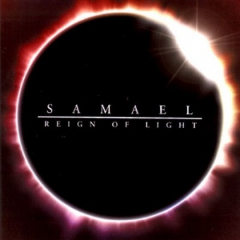 Samael - Reign of Light - CD