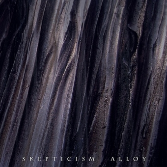 Skepticism - Alloy - CD