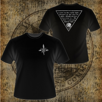 Ascension - Fire And Faith - T-Shirt