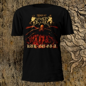 Edge of Sanity - KUR-NU-GI-A - T-Shirt