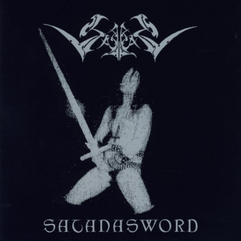 Sabbat - Satanasword - CD