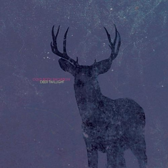Cold Body Radiation - Deer Twillight - DigiCD