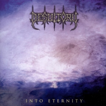 Desultory - Into Eternity - CD