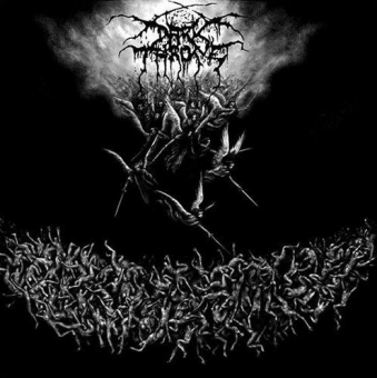 Darkthrone - Sardonic Wrath - CD