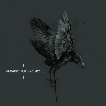 Harakiri for the Sky - Harakiri for the Sky - DigiCD