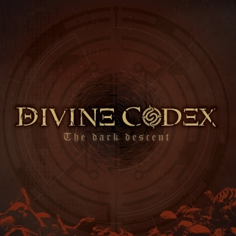 Divine Codex - The Dark Descent - CD