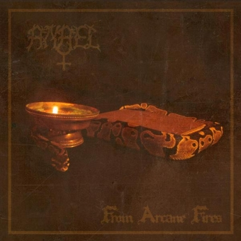 Anael - From Arcane Fires - CD