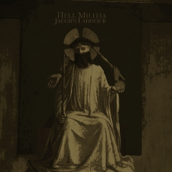 Hell Militia - Jacob's Ladder - LP