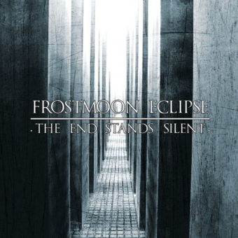 Frostmoon Eclipse - The End Stands Silent - LP