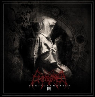 Enthroned - Pentagrammaton - CD