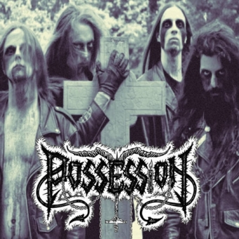Possession - His Best Deceit - CD