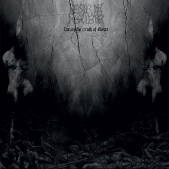 Desir de Mourir - Incure the Wrath of Silence - CD