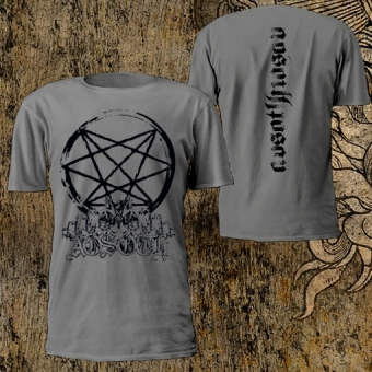 Aosoth - Logo Grey - T-Shirt