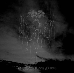 Siechenheim - German Black Metal - CD