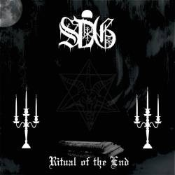 Sorcier Des Glaces - Ritual Of The End - CD