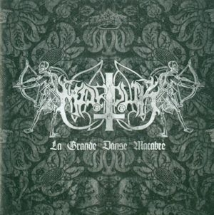 Marduk - Dark Endless - CD
