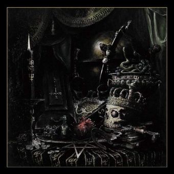 Watain - The Wild Hunt - CD