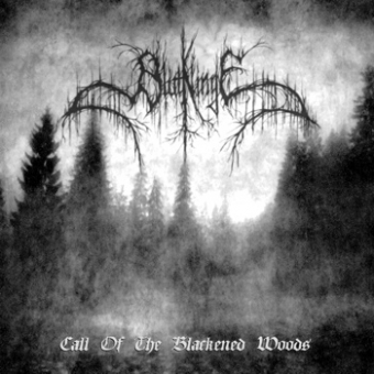 Blutklinge - Call of the Blackened Woods - DigiCD