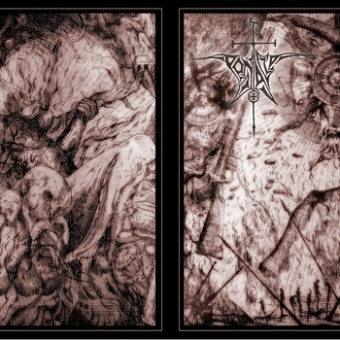 Eternal Solstice / Pentacle - Split D-EP