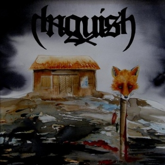 Anguish - Through the Archdemon's Head - CD