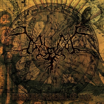 Begrime Exemious - Impending Funeral of Man - CD