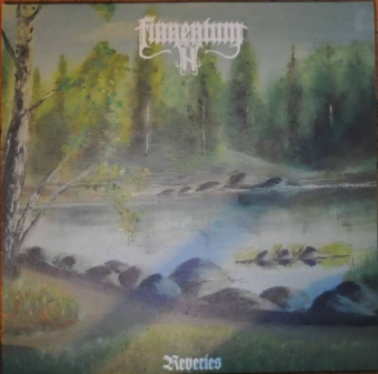 Finnentum - Reveries - LP