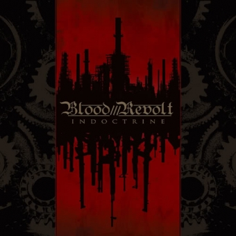 Blood Revolt - Indoctrine - LP