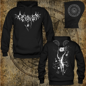 Flagellant - Fires of Ecstacy - Hooded Sweatshirt