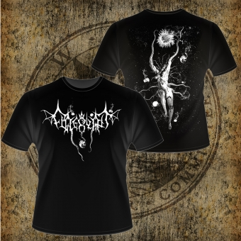 Flagellant - Fires of Ecstacy - T-Shirt