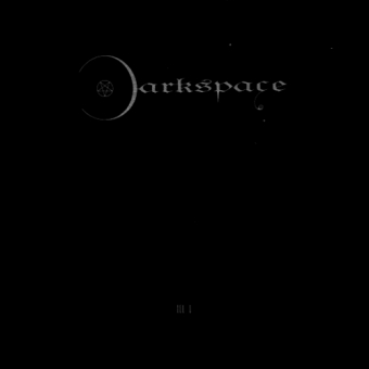 Darkspace - Dark Space III I - CD