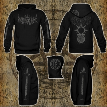 Dysangelium - Thanatos Askesis - Hooded Sweatshirt