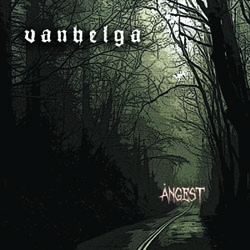 Vanhelga - Ångest - CD