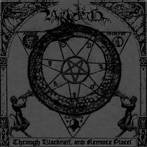 Narbeleth - Through Blackness and Remote Places - CD