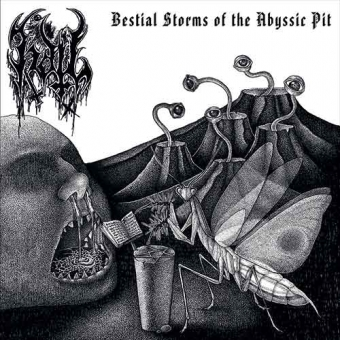 Hail - Bestial Storms of the Abyssic Pit - MCD