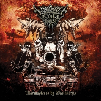 Seges Findere - Warmastered by Deathkorps - LP