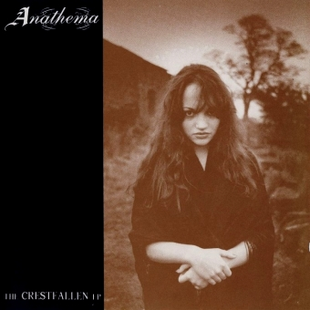 Anathema - The Crestfallen - LP