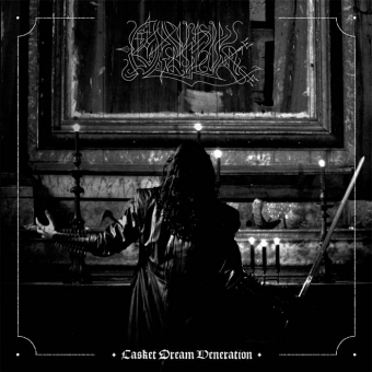 Onirik - Casket Dream Veneration - CD