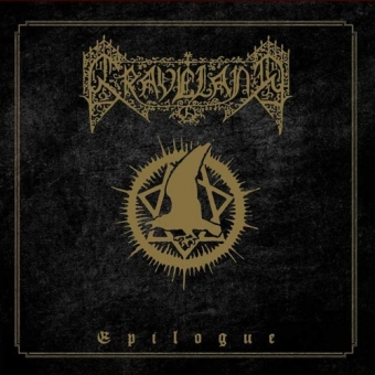Graveland - Epilogue - CD