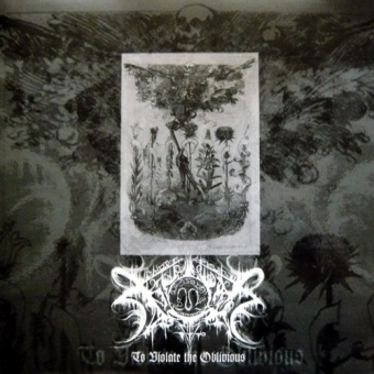 Xasthur - To Violate the Oblivious - DLP