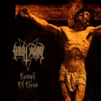 Christ Agony - Epitaph of Christ - DigiCD
