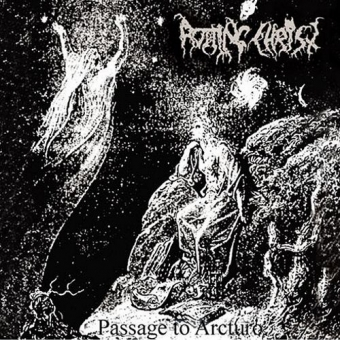 Rotting Christ - Passage to Arcturo - CD