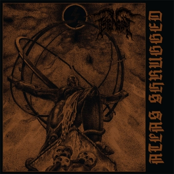 Istengoat - Atlas Shrugged - LP
