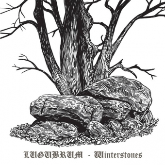 Lugubrum - Winterstones - Digisleeve-CD